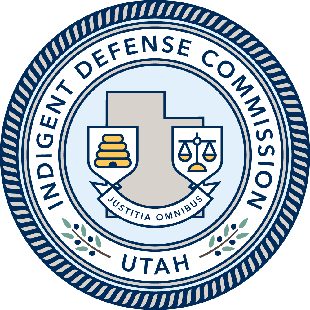 Indegent Defense Commission Logo